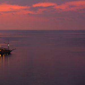Sailing Trip Labuan Bajo-Lombok