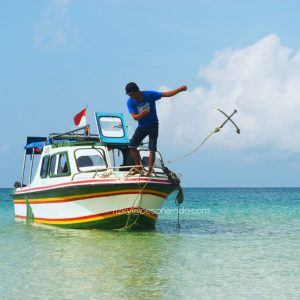 Foto Travel Story ke Kepulauan Derawan Pesona Indonesia - fototrip 3