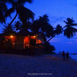 Foto Travel Story ke Kepulauan Derawan Pesona Indonesia - fototrip 9