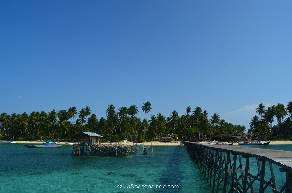 Foto Travel Story ke Kepulauan Derawan Pesona Indonesia - fototrip 4