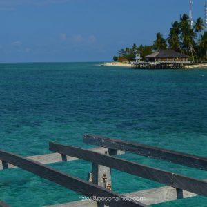 Foto Travel Story ke Kepulauan Derawan Pesona Indonesia - fototrip 8