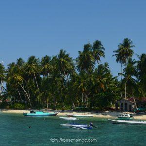Foto Travel Story ke Kepulauan Derawan Pesona Indonesia - fototrip 6