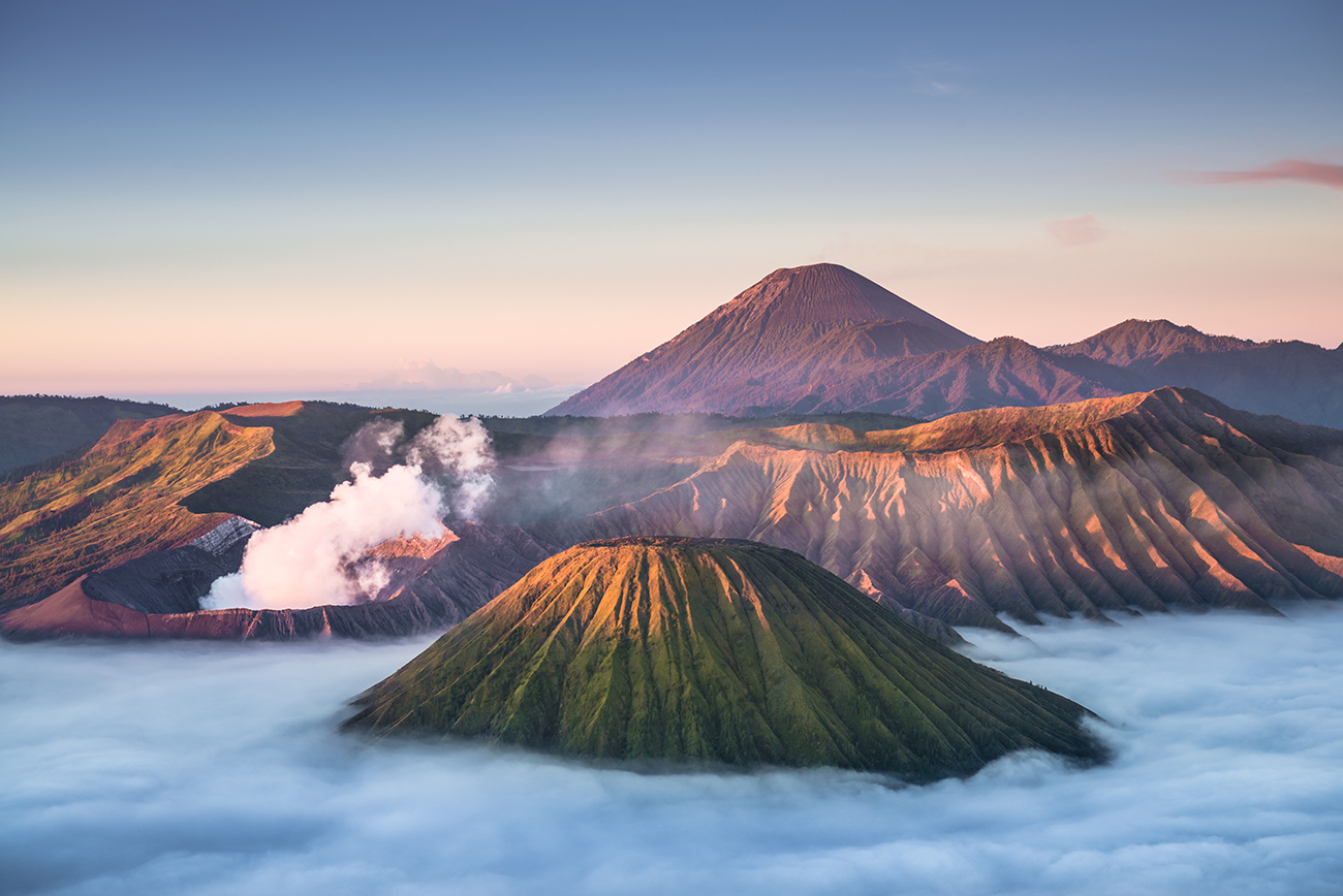Holiday Tour Packages To Bromo