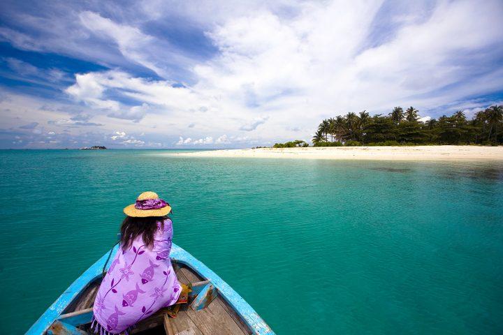 Wisata Pulau Pahawang