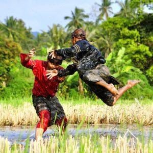 Silek Layah Padang