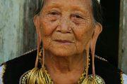 Suku dayak kenyah