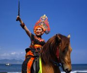 Festival Banyuwangi Gandrung Sewu