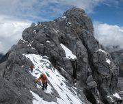 Cartenz Pyramid Papua Expedition