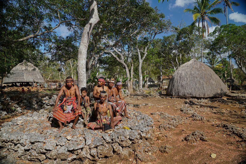 Overland Kupang Atambua Timor