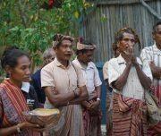 Overland Timor Kupang