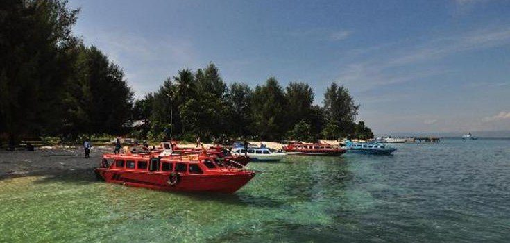 Pulau Dodola