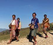 Orang lokal Fatumnasi