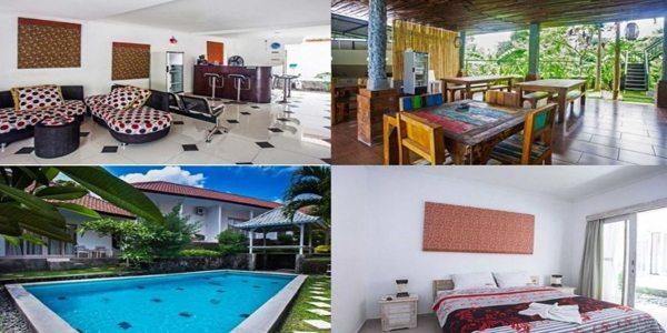 Daftar Guest House di Canggu Bali
